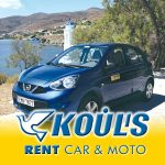 Koulis Rent a car